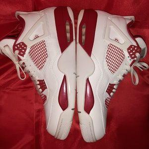 """Mens Nike Air Jordan 4 Retro """"Alternate 89"""""""